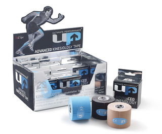 UP Advanced Kinesiology Tape, BLUE