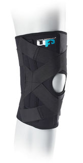 UP (L) Wraparound Knee Brace, 40-50 cm