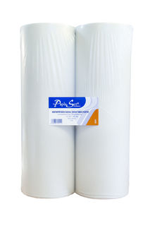 Examination Table Roll, recycled tissue paper, 1 roll / 50 cm x 200 m