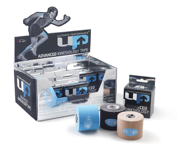 UP Advanced Kinesiology Tape, SKIN