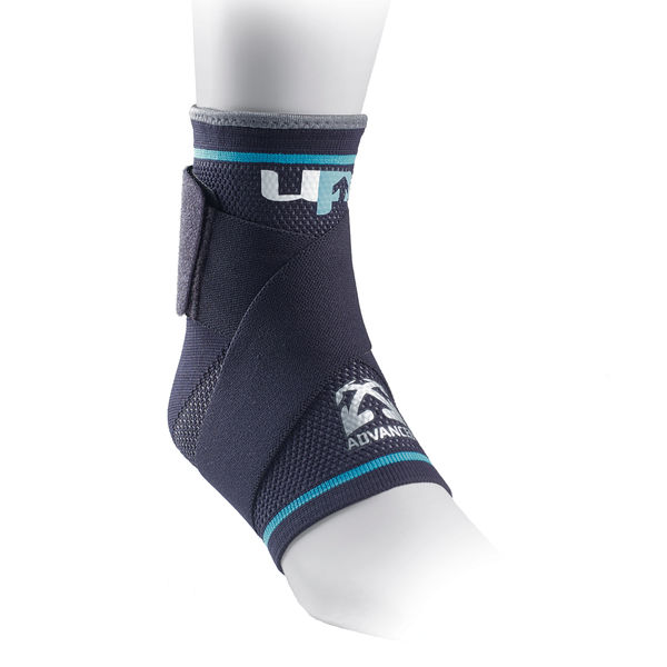 UP (L) Advanced Compression Ankle Support