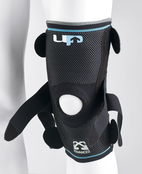 UP (L) Advanced Compression Knee Support
