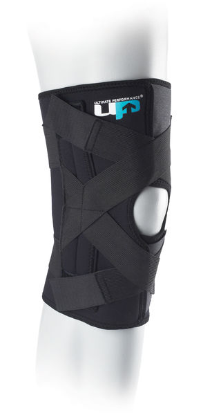 UP (XL) Wraparound Knee Brace, 50-60 cm