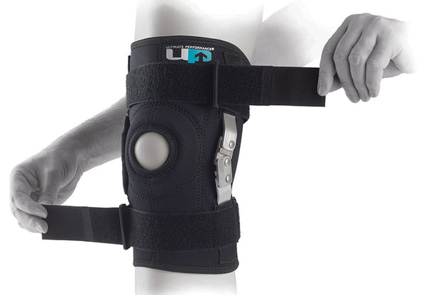 UP (M) Hinged Knee Brace