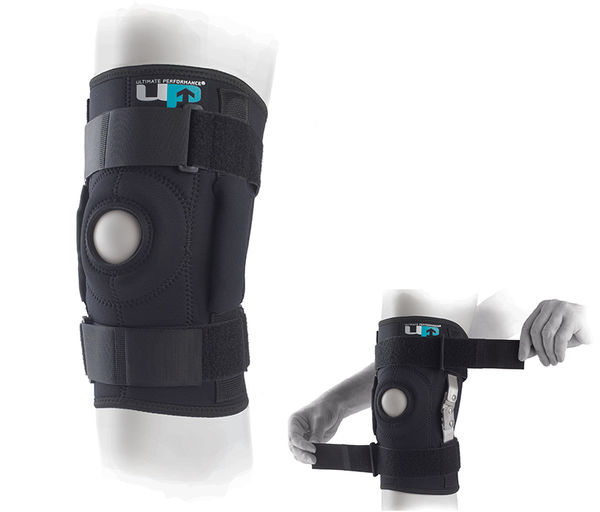 UP (XXL) Hinged Knee Brace