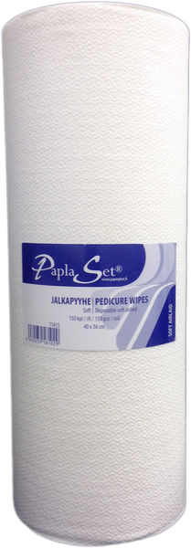 Soft Pedicure Wipes 150 pcs / roll